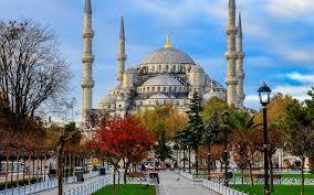 هتل های ترکیه