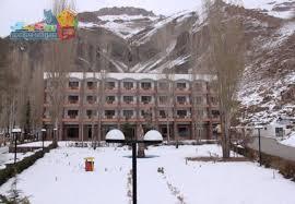 هتل هتل دیزین