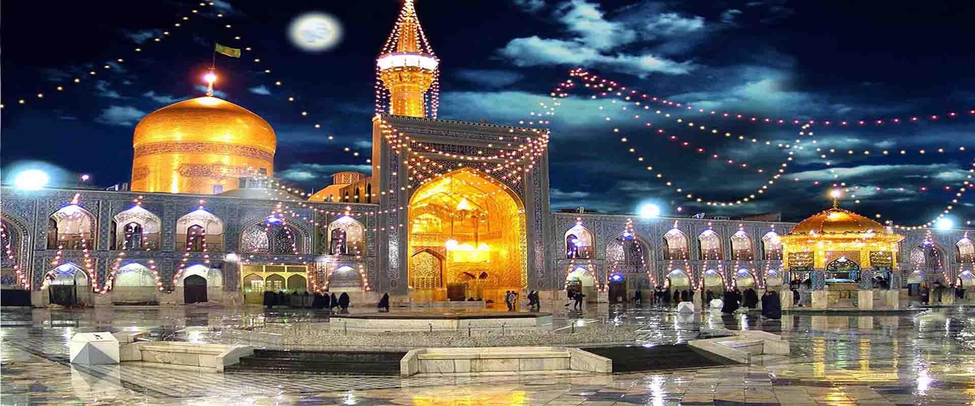 جاذبه های گردشگری ایران و جهان
